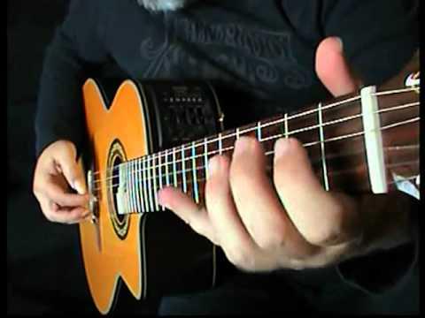 Classical Gas – Igor Presnyakov – fingerstyle guitar