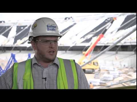 Careers in construction - working at Balfour Beatty (Full Version)