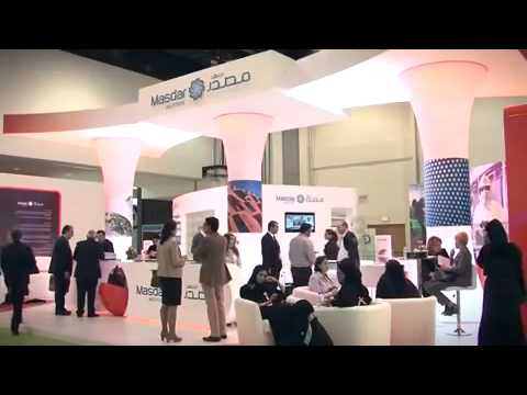 World Future Energy Summit (WFES) 2012 - Official Video