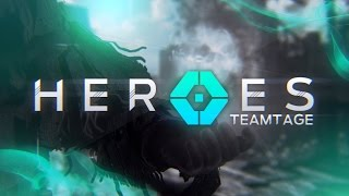 HEROES - HAWK Teamtage | By Kxs, Shn and Fudrio
