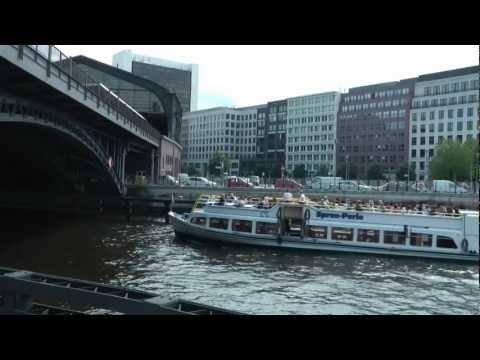 Quer durch Berlin II