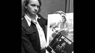 Jan Eggum - Mor, Jeg Vil Tilbake (1977)