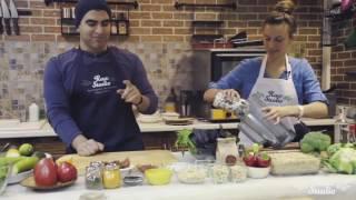 Кокос | польза кокоса | важность жиров в рационе