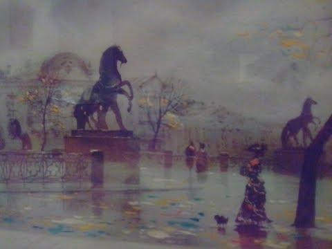 R. Schumann:  Klavierquintett Es- Dur op  44/ Caspar David Friedrich Trio
