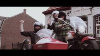 M.A.-Run Promo
