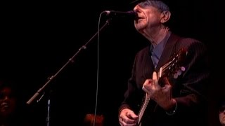 Leonard Cohen: Live in London 2009 (Trailer)