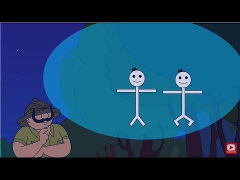 Shambu Ghostly Adventure