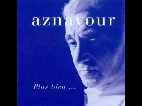 Charles Aznavour      -    Avant De T' Aimer