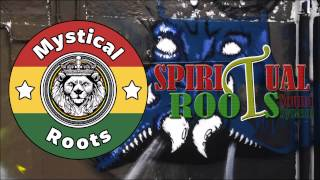 Roots Reggae Dub Mix [Art Inna Park 2014] - Mystical Roots & Spiritual Roots