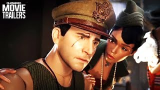 WELCOME TO MARWEN Trailer NEW (2018) - Robert Zemeckis, Steve Carell Drama
