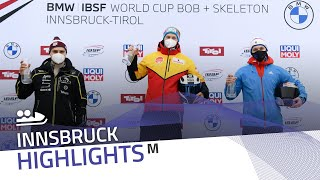 A season for the ages by Francesco Friedrich | IBSF Official