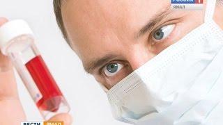 Переливание крови может вернуть молодость