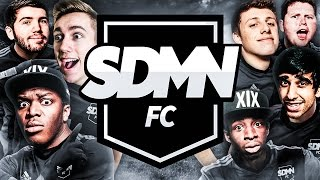 Ksi trolls the sidemen! (sdmn clubs)