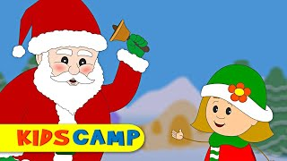 12 Days of Christmas | Christmas Carol by KidsCamp