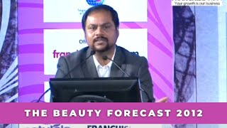 The Beauty Forecast 2012