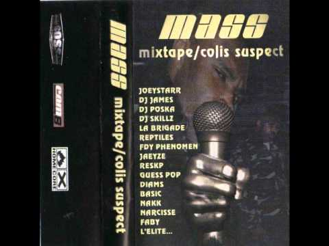 Dj Skillz - MASS colis suspect 3 - (2000)