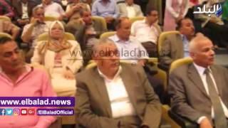 فيديو وصور.. محافظ بني سويف: قضينا على قوائم 'سي' في شهرين