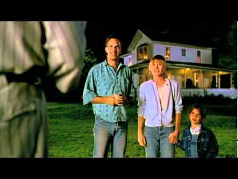Field of Dreams Official Trailer #1 - Burt Lancaster Movie (1989) HD