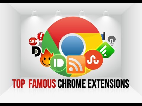 Top Most Famous & Useful Chrome Extension For Daily Use