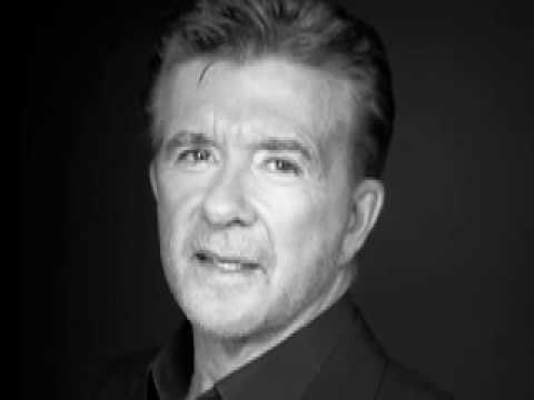 RIP Alan Thicke: TV Theme Song Medley (AUDIO)