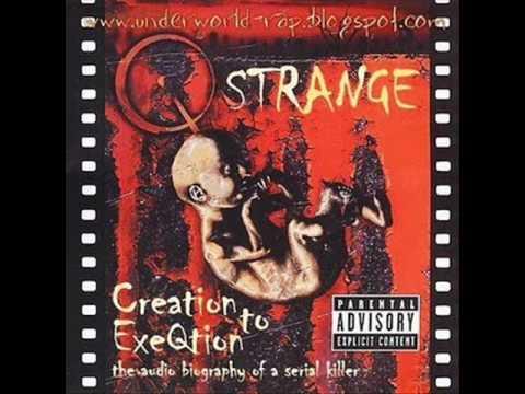 Q-Strange - Heroin