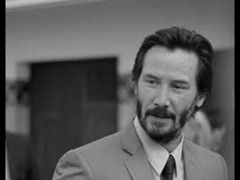 The Clarey Test on Keanu Reeves