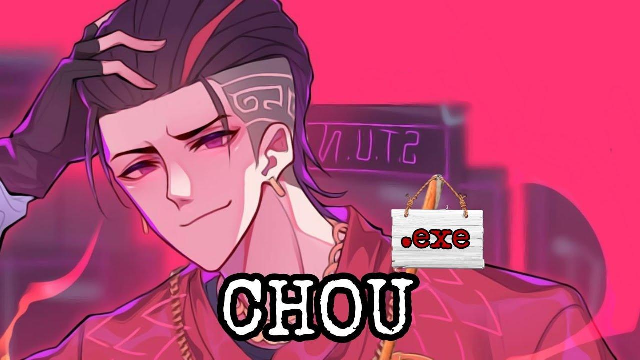#84 CHOU.EXE - REVIEW SKIN STUN