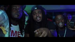 "Rooga X Lil Moe -""Scrappers"" (Official Music Video)"