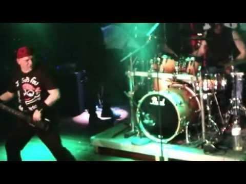 Repris de Justesse - Belgian Tribute to Trust - @ Spirit of 66 -April 6 2013 -Le Pouvoir...-MOV0B1-