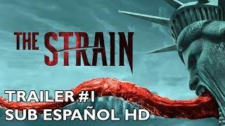 The Strain - Temporada 4 - Trailer #1 - Subtitulado al Español