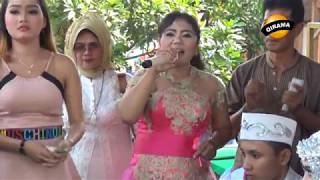 PENGANTEN BARU voc. All Artis - LIA NADA Live Sembung 17 April 2017