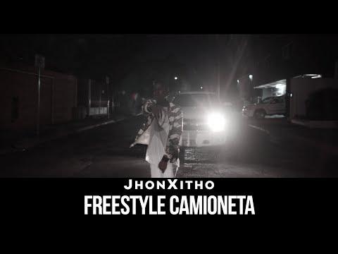 Freestyle  Camioneta  Monterrey - Jhonxitho Acevedo -  Division Urbana 2017 Colombia - Mexico
