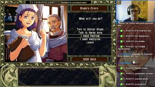 Ys Chronicles: Ancient Ys Vanished - Omen