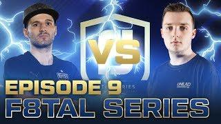Fifa 17: pro f8tal final vs. gorilla - tots dembele vs. tots ronaldo !!!