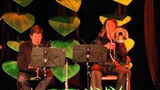 Operilda na Orquestra Amazônica