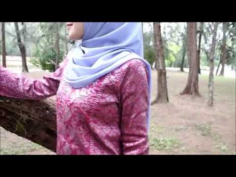 Baju Songket Malaysia by ANASRI