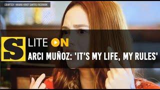 видео «My life – my rules» что это!?