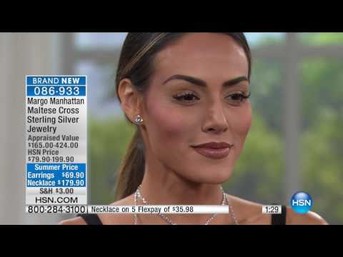 HSN | Margo Manhattan Jewelry 05.18.2017 - 03 PM