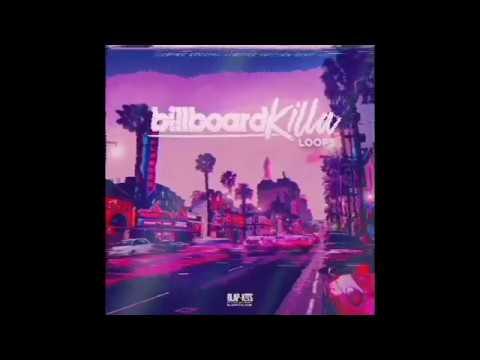 NEW Sample Pack for music producers - Billboard Killa Loops