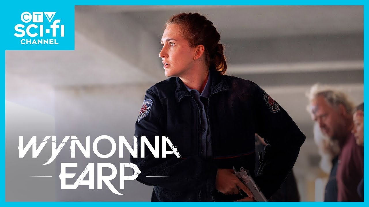Wynonna Earp - 'Better Dig Two' Recap