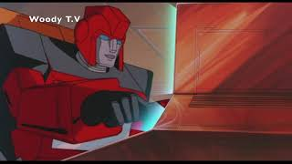 G1 Transformers Movie 1986 Autobots Launch The Shuttle