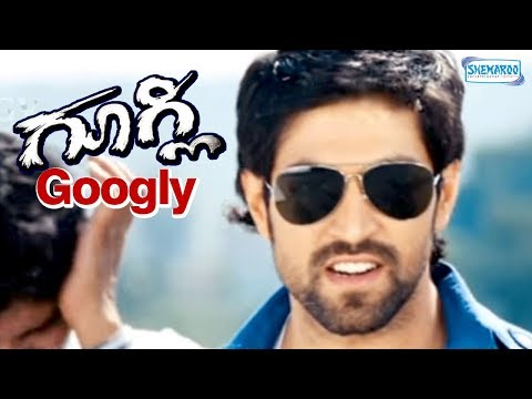 Yash Saves Girl From Goons | Googly Movie Fight Scenes | Rocking Star Yash Fight Scenes