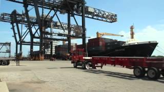 SeaFreight  | Florida Shipping Company | Cargo Shipping