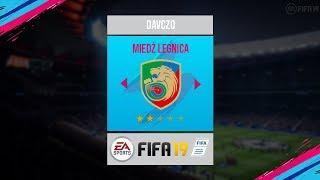 5 NAJLEPSZYCH KLUBÓW DO KARIERY W FIFA 19 #2
