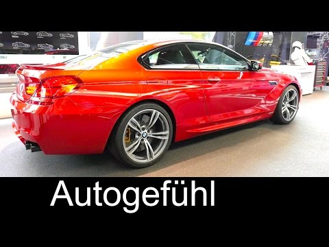 BMW Welt Munich car delivery insight - with BMW DTM, BMW M, Rolls Royce & Mini