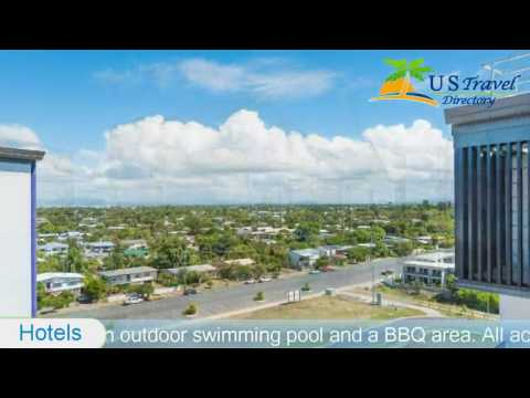 Direct Hotels - Pacific Sands - Mackay Hotels,  Australia