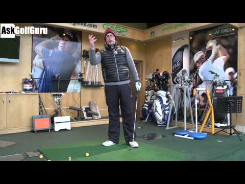 Whats The Difference Between A Tour Iron And A Standard Golf Club