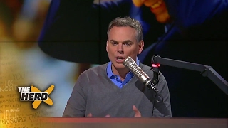 Best of The Herd with Colin Cowherd on FS1 | MARCH 27 2017 | THE HERD