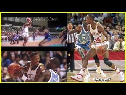 Michael Jordan Wasn