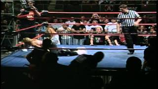 XPW - Freefall - Lizzy Borden Vs Veronica Caine - Buck Naked M…
